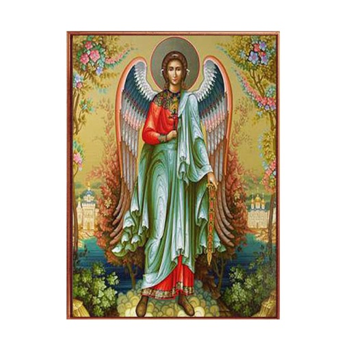 DIY Handmade Diamond Painting Set Madonna Resin Rhinestone Pasted Cross Stitch for Home Decoration 30*45cm от Tomtop.com INT