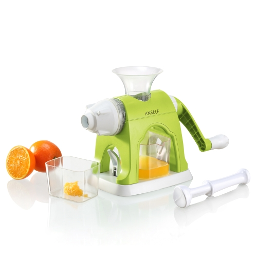 Buy Anself Multifunctional Manual Juicer Fruit Squeezer