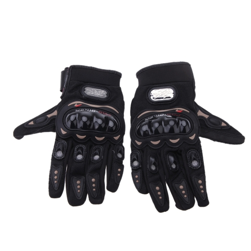 Full Fingered Gloves for Motorcycles