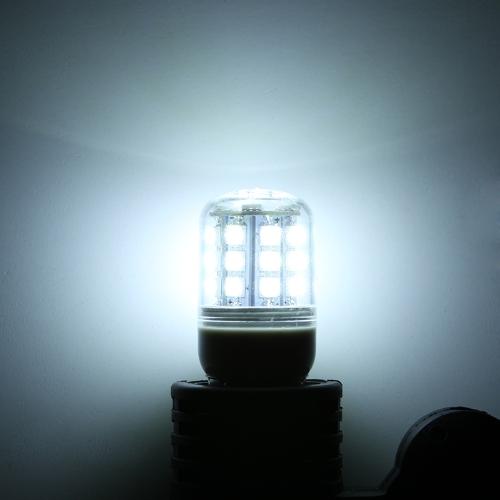 Buy E27 5W 30 SMD 5050 LED Light Bulb Corn Lamp White 220V
