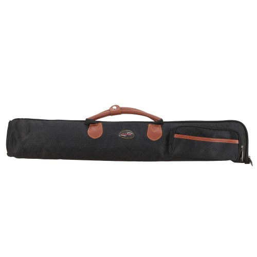 1680D Clarinet Bag Case Straight Type Thicken Padded 15mm Foam with Adjustable Shoulder Strap Pocket от Tomtop.com INT