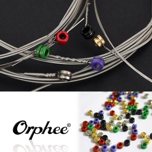 Orphee RX19 Electric Guitar String Set (.011-.050) Nickel Alloy Medium Tension