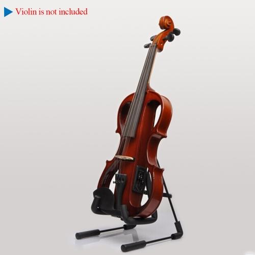 Buy Portable Folding A-Frame Musical instrument Display Stand Holder Ukulele / Violin Mandolin Guitar