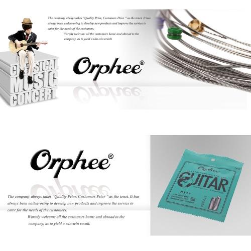 Buy Orphee RX17 Electric Guitar Strings (.010-.046) 8% Nickel Alloy