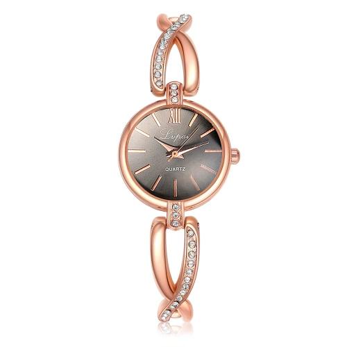 Buy Lvpai New Fashion Style Brand Watch Bracelet Wristwatch Quartz Dress Women Luxury Ladies Female