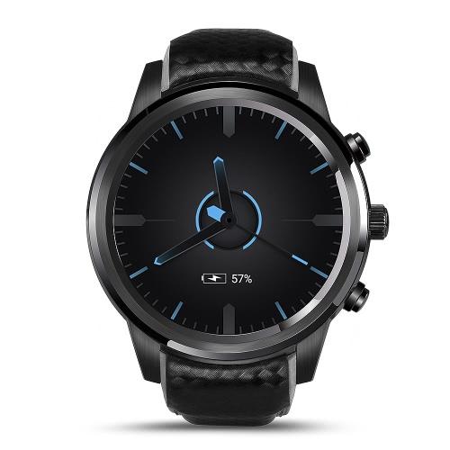 LEMFO Smartwatch Phone 8G+1G,free shipping $105.99(Code:OCT80)
