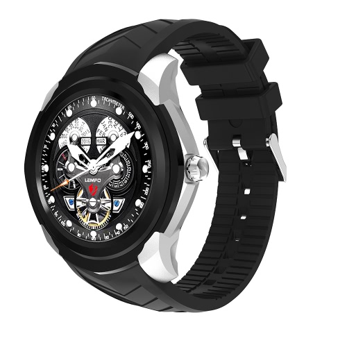 LEMFO LF17 Smart Watch Phone ...