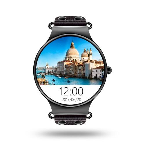 LEMFO Smartwatch Phone 1G+16G,free shipping $94.99(Code:OCT08)