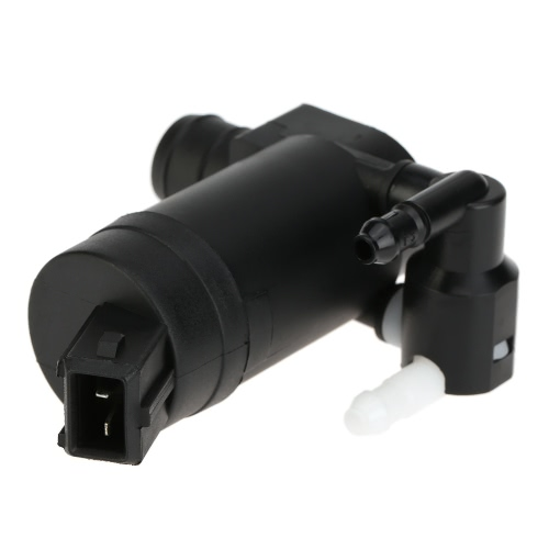 Buy Double Outlet Windscreen Washer Pump Ford Mondeo Mk3 2000-2007
