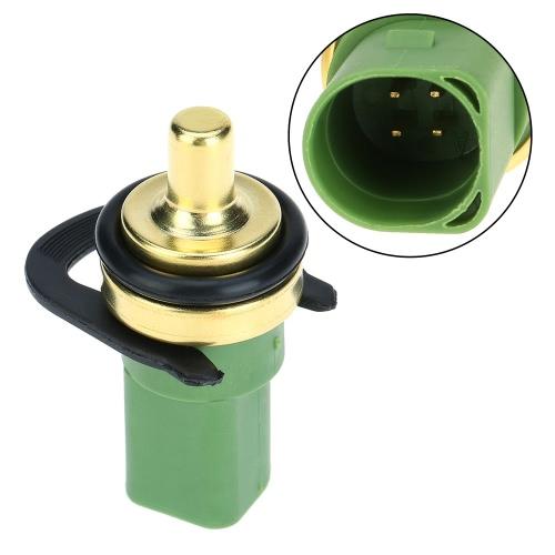 Buy Water Coolant Temperature Gauge Sensor Temp Sender O