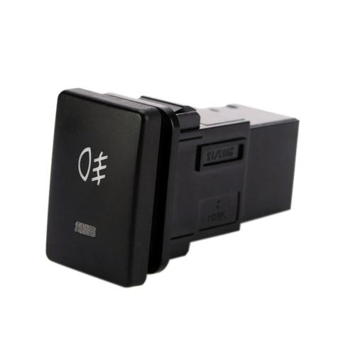 Buy DC12V 4 Wire Foglight Switch Fog Light Button Toyota