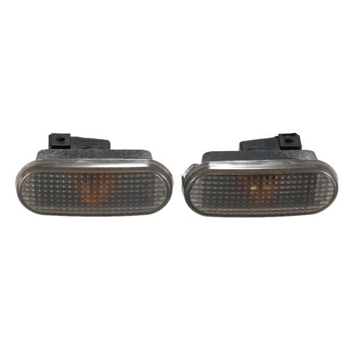 Buy Pair Side Marker Light Car Turn Signal Lights VW Passat B4 1992-1998
