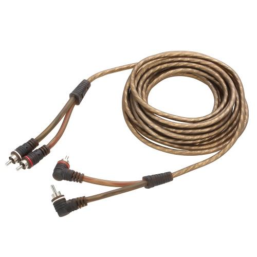 14.7 feet Car Borne Power Amplifier Line  Equalizer Line Sound Processor Line Audio Line
