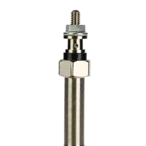 8Pcs Glow Plug Set GMC Chevrolet 06-10 6.6L Duramax Diesel RX