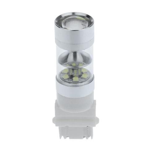 Buy 3156 18 SMD Car White LED Bulb Rear Brake Backup Turn Signal Light
