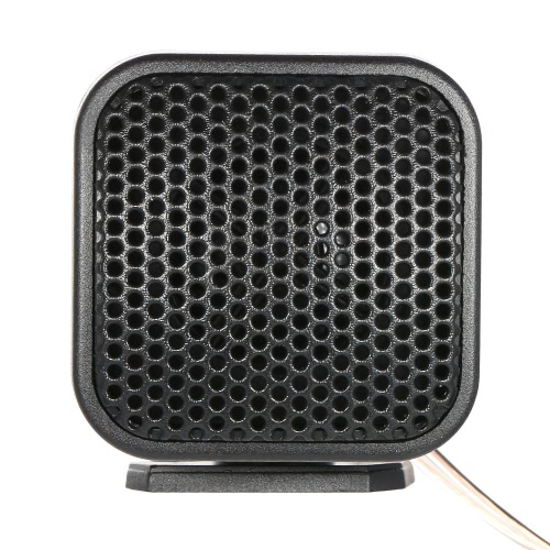 Buy Super Power Loud Audio square design Speaker Tweeter Car Auto pair