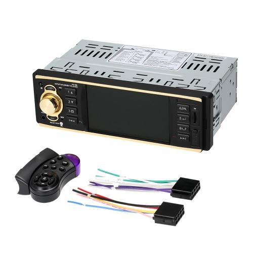 Universal TFT HD Car Radio MP5 Player ,free shipping $36.99 (Code:BK5646)