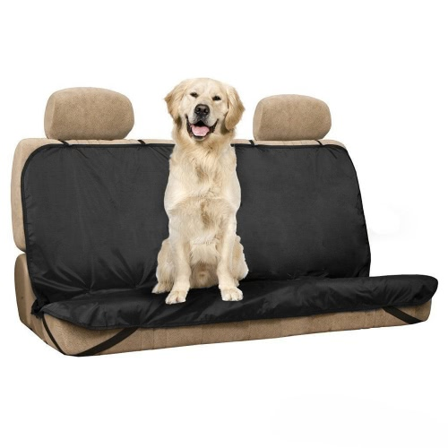 Buy Tirol New Pet/Cat/Dog Seat Cover Waterproof Mat Car Back Bench Protector Belts