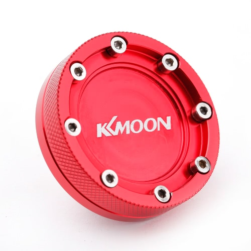 KKmoon Engine Oil Filler Cap Cover for Honda Acura Ruckus от Tomtop.com INT