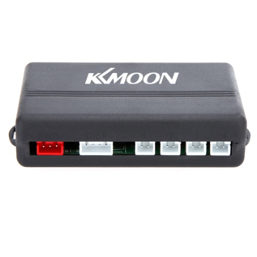 KKmoon Car Parking Sensor System от Tomtop.com INT