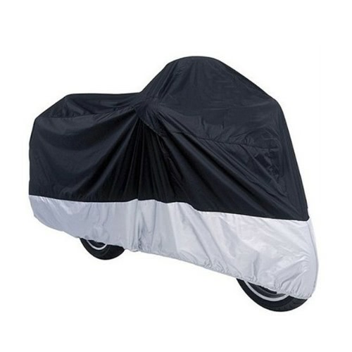 Motorcycle Bike Moped Scooter Cover Waterproof Rain UV Dust Prevention Dustproof Covering от Tomtop.com INT