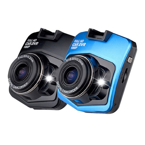 2.4 Inch Car DVR with Night Vision,limited offer $10.49