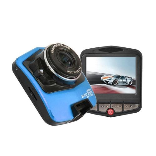 ナイトビジョンを搭載 車載用広角カメラDVR