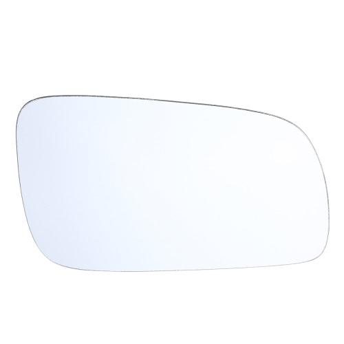 Buy White Side Mirror Heated Glass Volkswagen VW Jetta Golf MK4 1999-2004