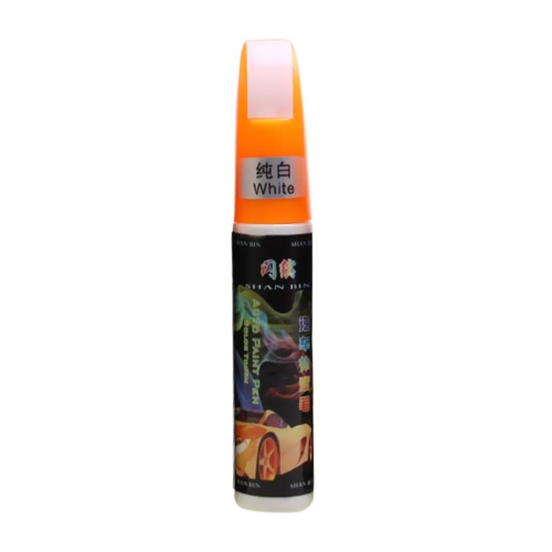 $1.3 OFF New Professional Car Paint Repair Pen,free shipping $1.39