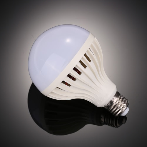 Buy E27 Base LED Ball Bulb Lamp Bubble SMD5730 18W/12W/9W/7W/5W/3W AC 220V Light Eye-protection Energy-saving 3000K/6000K