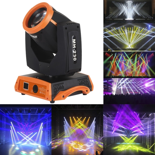 230W RGBW Stage Effect Light,free shipping from US Warehouse $299.99(Code:STAGE23)