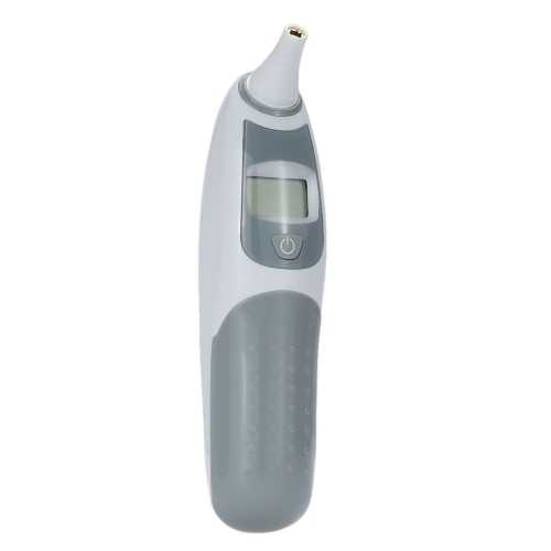 GL Baby Infant LCD Precise Digital Ear Thermometer Celsius Fahrenheit Selectable / Reading Recall от Tomtop.com INT