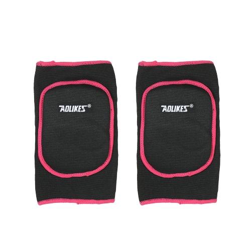 Child Cotton Knee Brace Support Knee Compression Sleeve Antislip Crashproof Sport Protector for Kids Boys Girls Sport   Dance Basketball Grey S от Tomtop.com INT