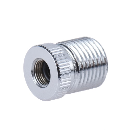 "Airbrush Fitting Conversion Adapter for Paasche, Convert Thread Size to 1/8"" BSP Size Thread Hose Adapter Connector"