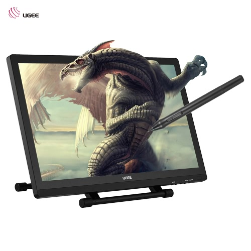 Ugee 2150 Drawing Tablet,shipping from CN Warehouse $411.44(Code:UGEE40)