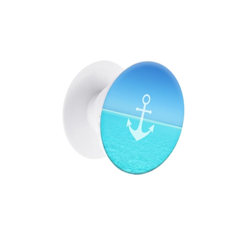 Buy Universal Fashion Phone Holder Expanding Stand Grip Pop Mount Socket Finger Xiaomi Samsung iPhone 7 Huawei Smartphones Tablets