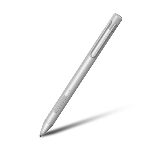 Buy Original Chuwi Hi13 Hipen H3 Active Capacitance Stylus Pen Metal Body 1024 Level Pressure Sensitivity Handwriting Long Use Time Accurate Sensitive Smooth Portable Drawing Pencil Multi-Function Keys Clip Tablet PC
