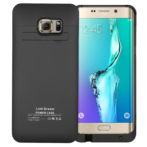 Buy Link Dream 4500mAh 3-in-1 Portable External High Capacity Battery Backup Power Bank Charger Protective Case Cover Samsung S6 Edge+ Plus