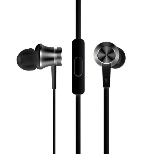 Buy Original Xiaomi Piston Basic Edition Earphone Stereo Headphone In-ear Music Headset Earbuds Mic Samsung iPhone Smartphones MP3 Tablet