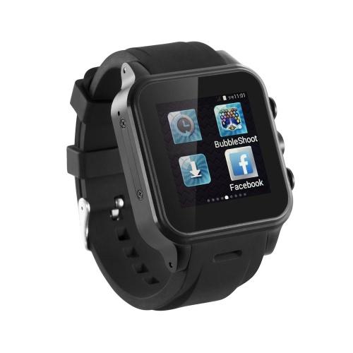 Buy PDR1501A Smart Watch Bluetooth Sport GPS 3G/2G WCDMA GSM Phone