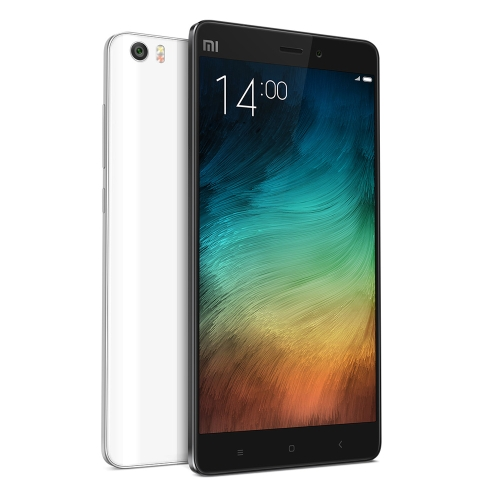 "Xiaomi Note 4G FDD-LTE TDD-LTE Smart Phone 5.7"" IPS Qualcomm801 Quad Core Android MIUI 6 3GB RAM 16GB ROM 4MP 13MP Dual Cameras от Tomtop.com INT"
