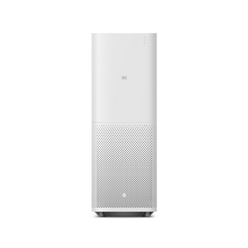 Buy Xiaomi Air Purifier Cleaner Eliminator Double Blower 3-Layer Filter Phone Remote Control 406mu00b3/h CARD 48.7u33a1Area iPhone Samsung