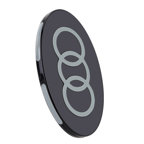 Buy Tri-coil Wireless Charger G300 Qi Enabled Inductive Charging Pad Mat Portable Transmitter Standard Compatible Devices