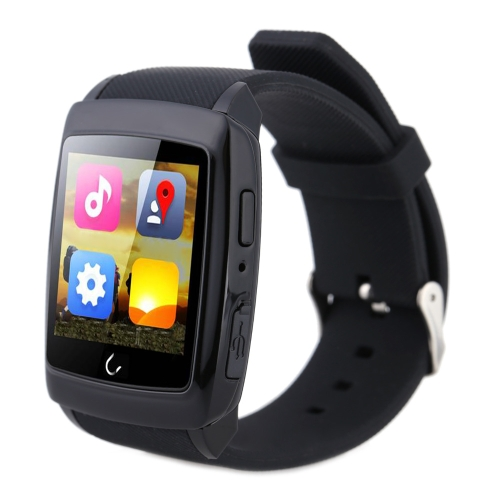 Buy Bluetooth BLE4.0 Smart Watch U18 Dual-mode Android System Samsung S4/Note 3 HTC Phone Smartphones