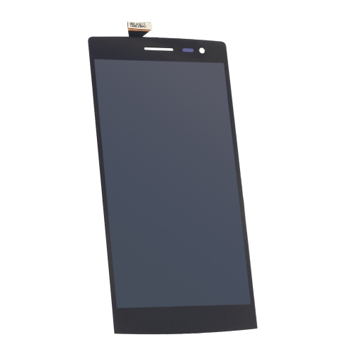 Buy OPPO X9007 Find 7 LCD Display Screen Touch Digitizer Assembly 5.5 Inch Capacitive LTPS Multi-touch