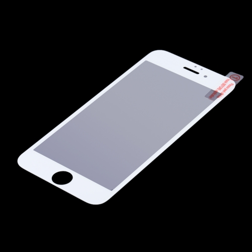 Tempered Glass Screen Protector for iPhone 6 Full Screen Ultra-thin Film Anti-shatter Protective Film Reinforced Guard