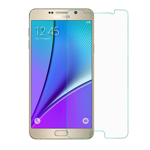 Buy Link Dream 0.33mm 2.5D Premium Tempered Glass Film Screen Protector Toughened Protective Samsung Galaxy Note 5