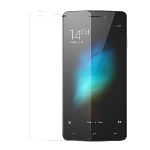 Buy Ultra-thin 0.33mm 9H 2.5D Tempered Glass Screen Protector Protection Film Guard Anti-shatter Cubot X12