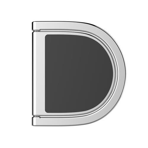 Buy D-shaped Design Universal Cell Phone Finger Ring Stand Holder Car Mount Grip Kickstand Magnetic Suction 360u00b0 Rotation Tablets Smartphones