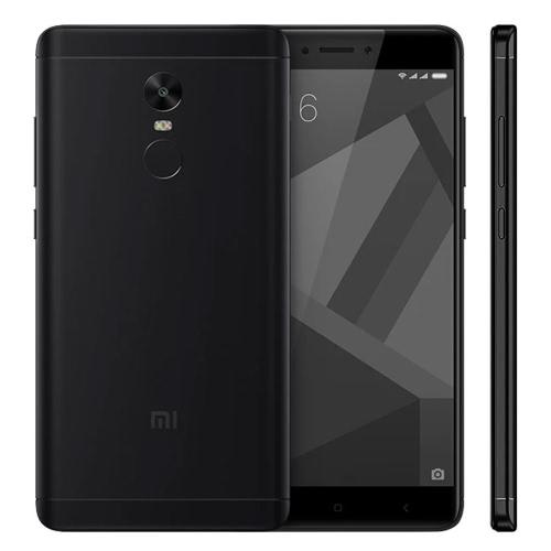 Xiaomi Redmi Note 4X Smartphone 4G Phone,limited offer $159.99